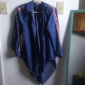 Tops - Jacket shirt